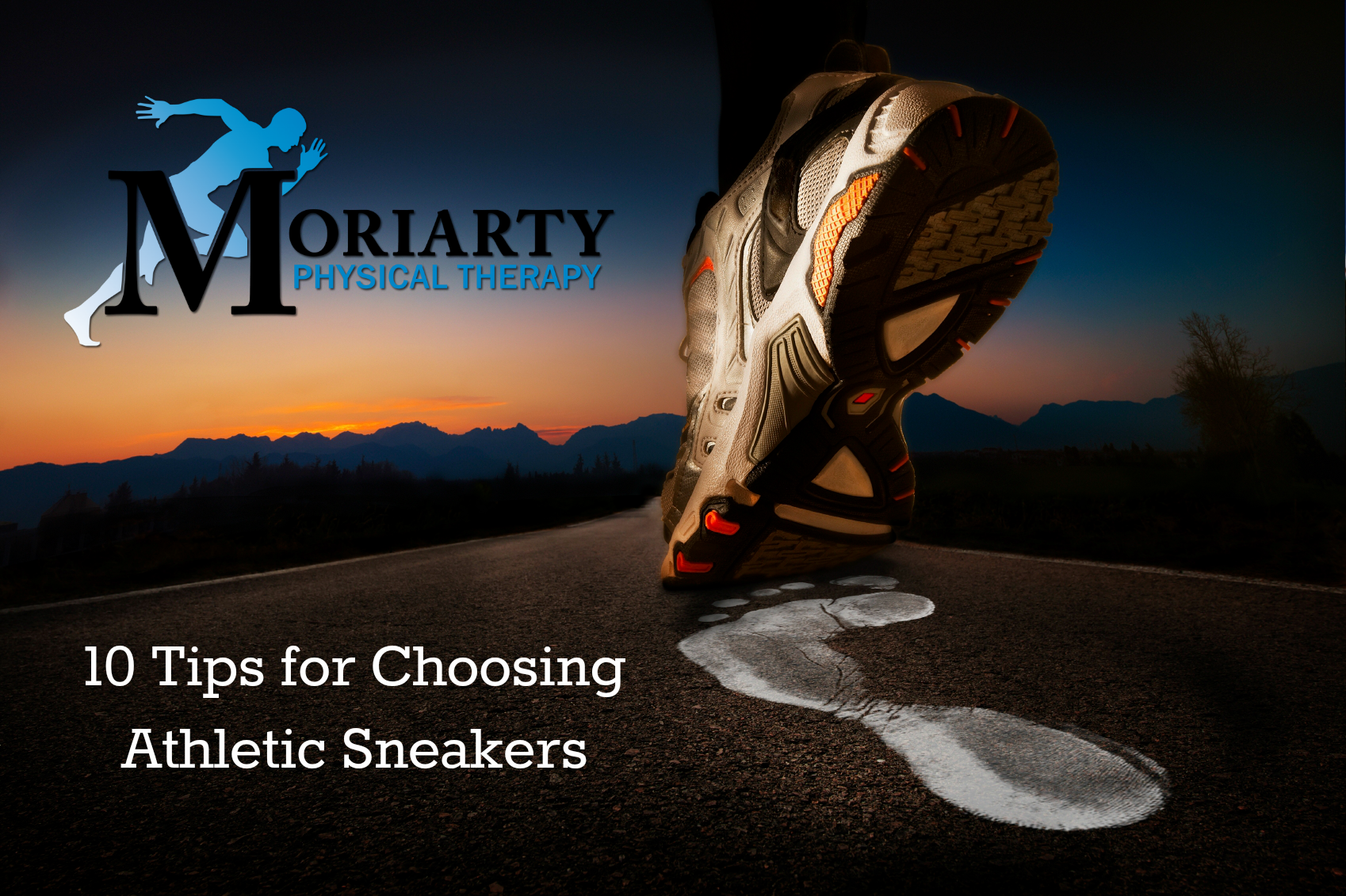 10 Tips for Choosing Running Shoes